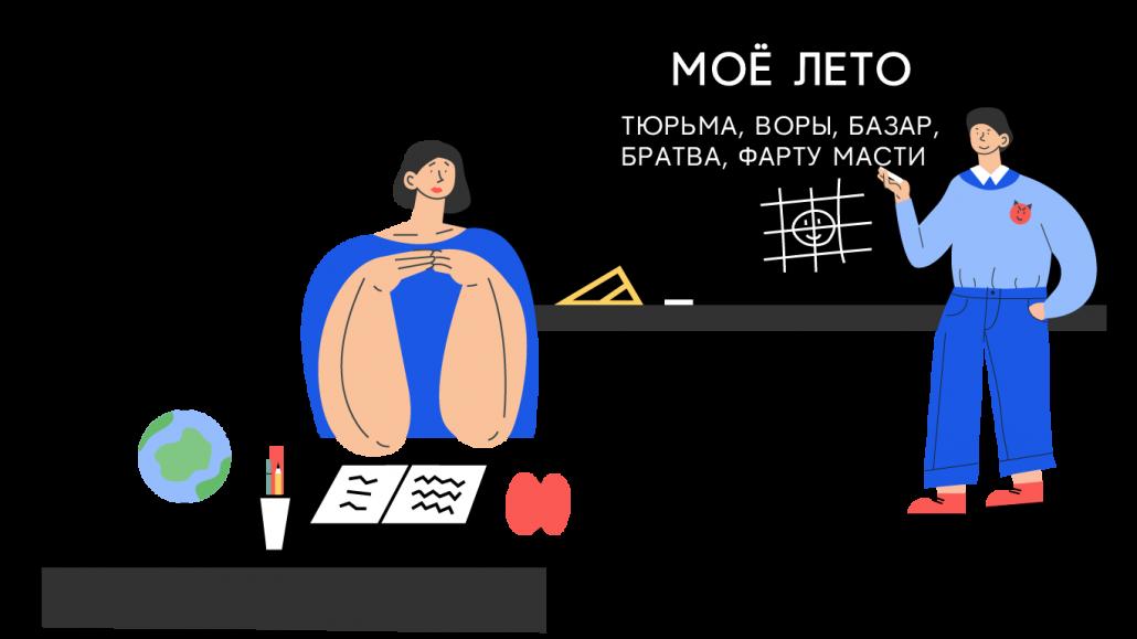 АУЕ движение наиболее опасное в школьной среде за Уралом