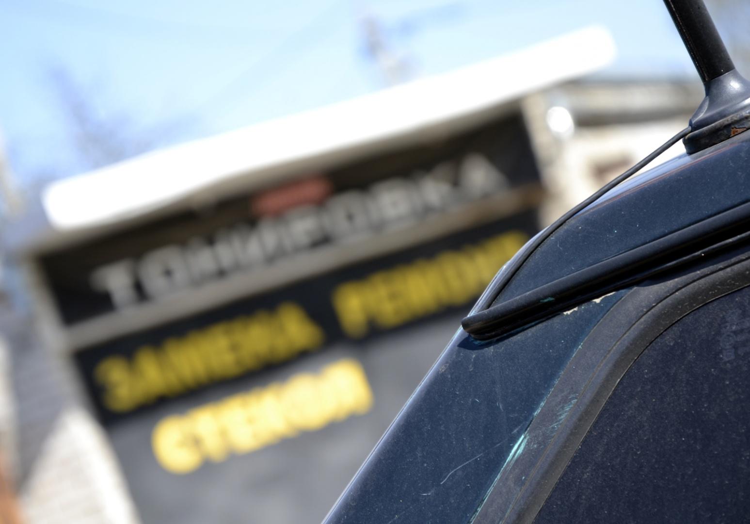 Более 70% казанских автомобилей «затонированы»