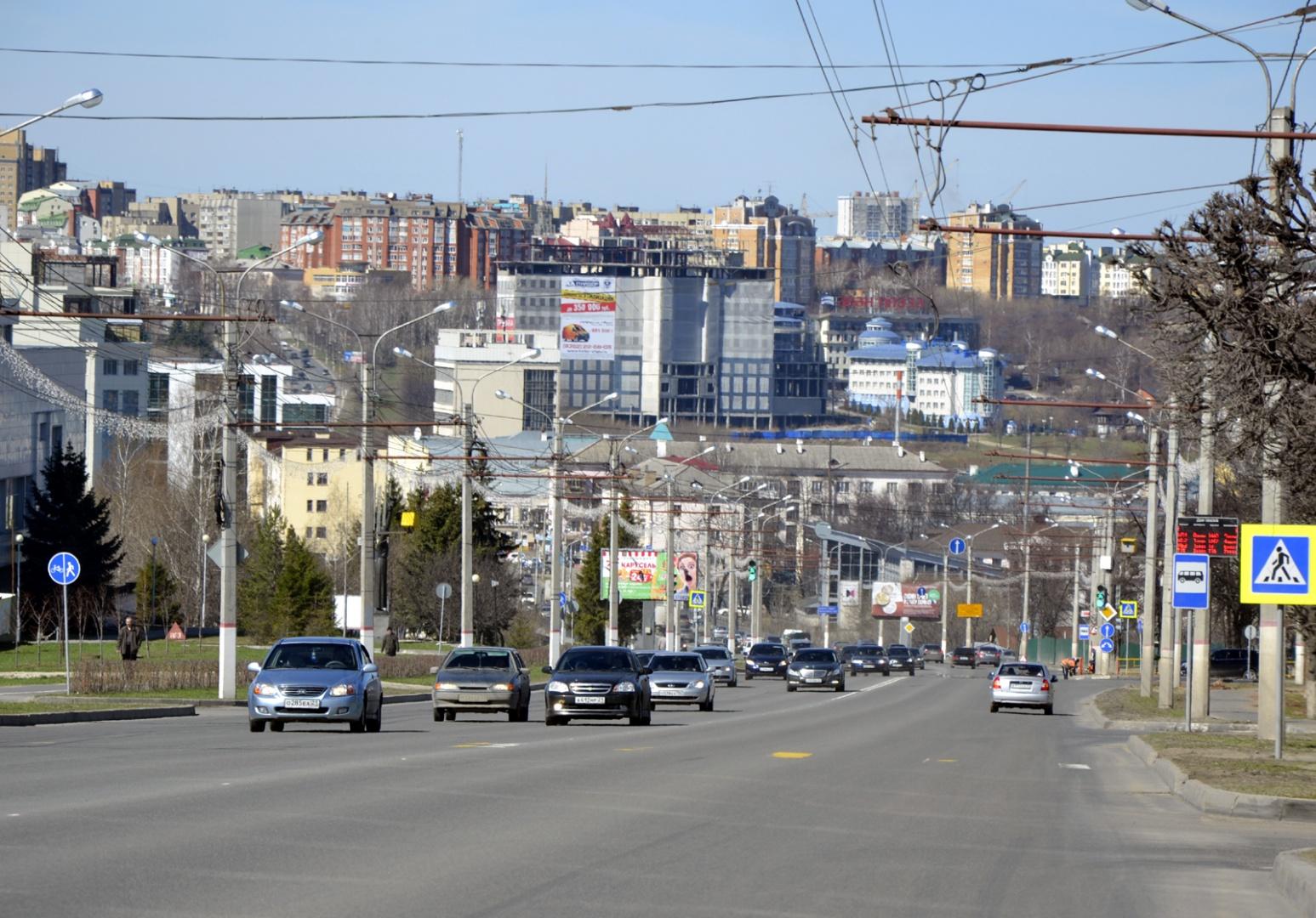 Чебоксары: 16% водителей города не используют ремни безопасности