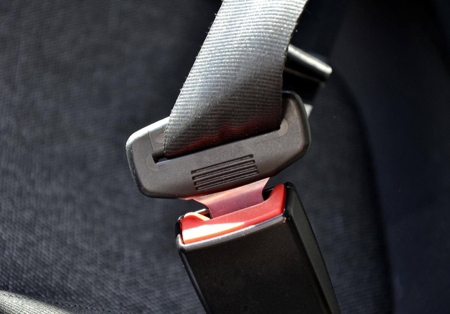 Автомобильные ремни безопасности в Казани использует 80% водителей