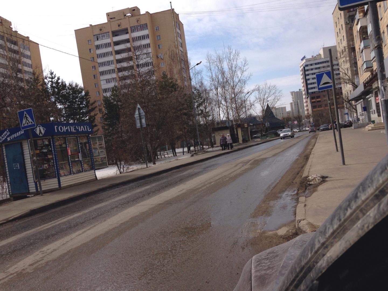 Каждый пятый водитель в Казани – женщина