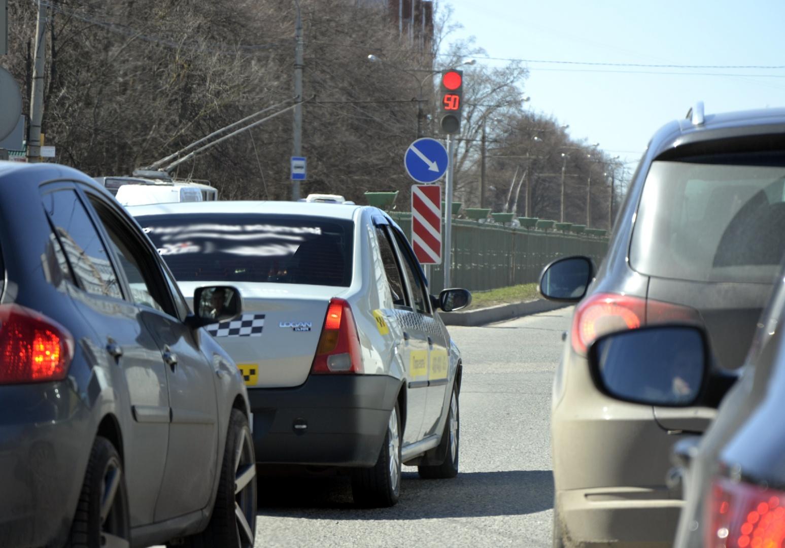 Такси в Чебоксарах: нелегальное и невостребованное