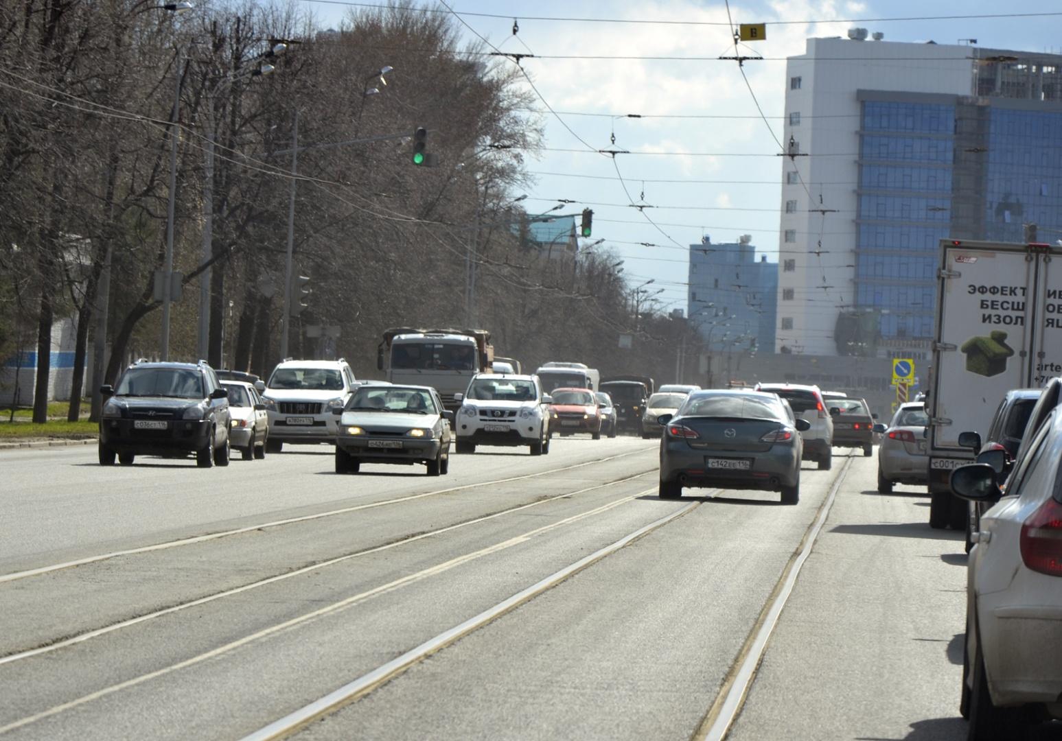 Казанские водители дали бой стереотипам о седанах