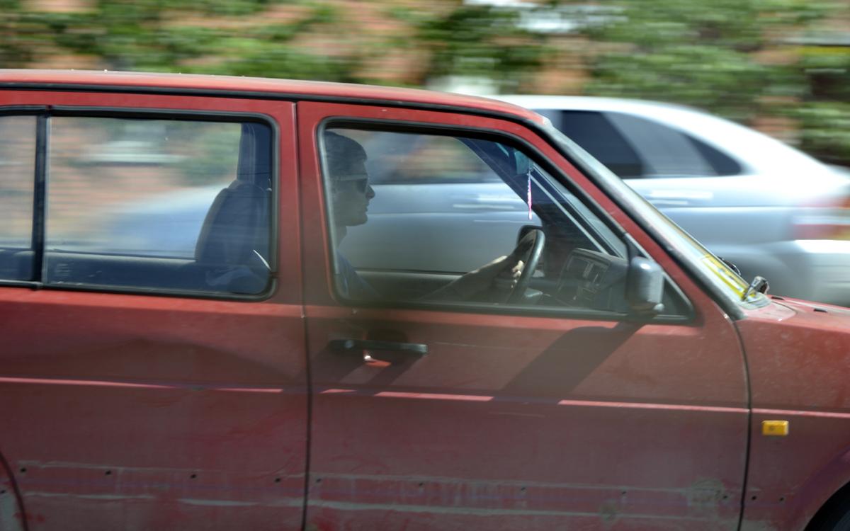 В будние дни 70% казанских автомобилистов использует машины в одиночку