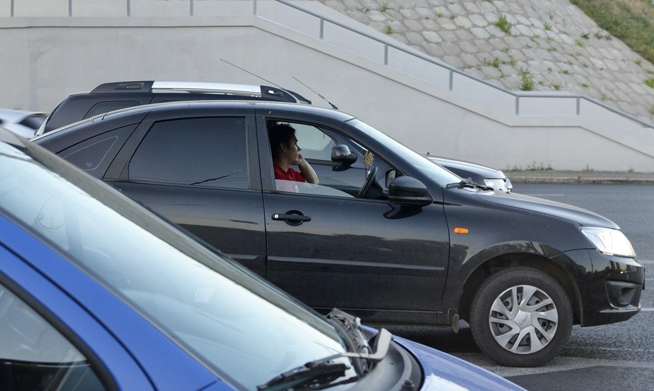 Исследование: Казань – водители и смартфоны