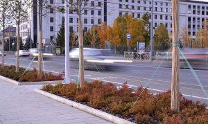 Общественные пространства Казани