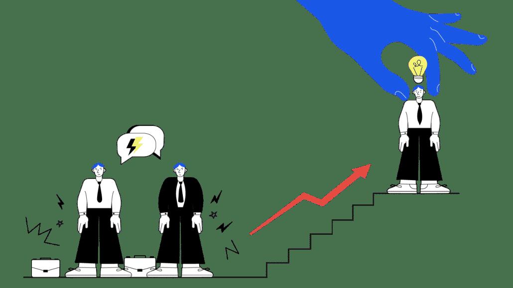 Отношение к госслужбе в среде молодежи РФ