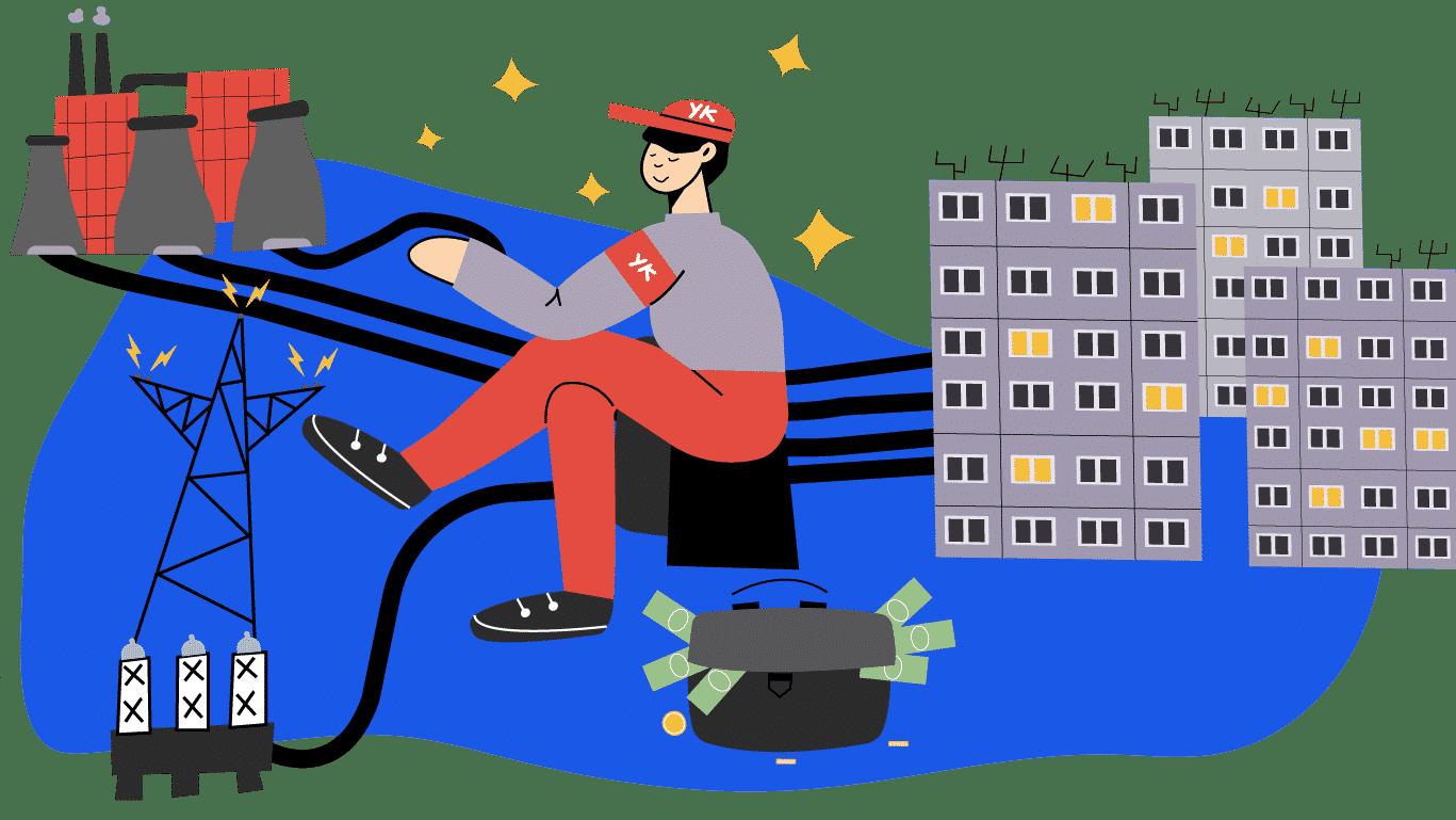Управляющие компании Казань